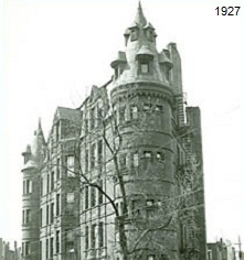 History:      Hotel Brexton  in Baltimore
