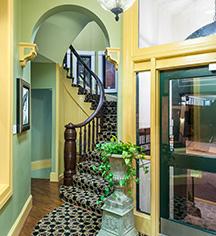 Hotel Brexton  in Baltimore