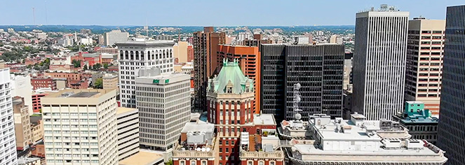 Local Attractions:      Lord Baltimore Hotel  in Baltimore