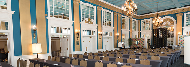 Events at      Lord Baltimore Hotel  in Baltimore