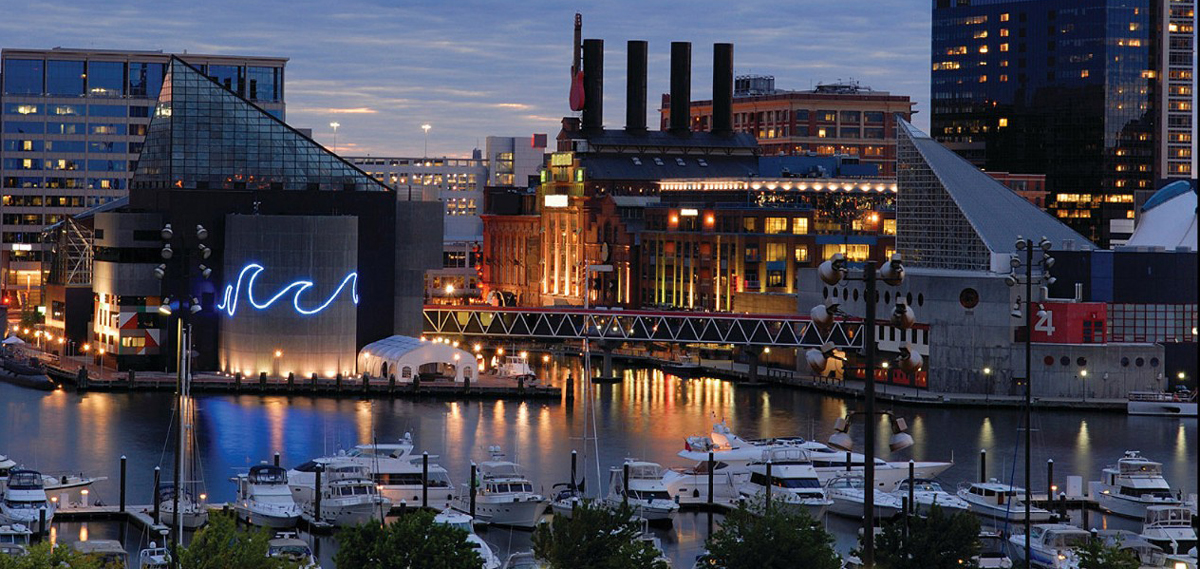 Activities:      Sagamore Pendry Baltimore  in Baltimore
