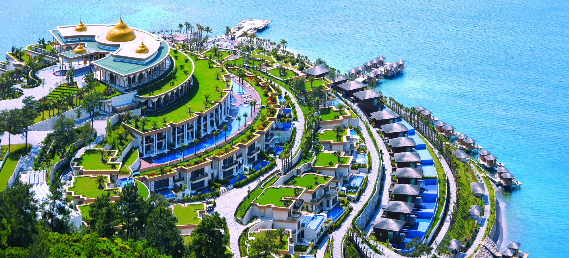 THE BODRUM by Paramount Hotels & Resorts  in Bodrum