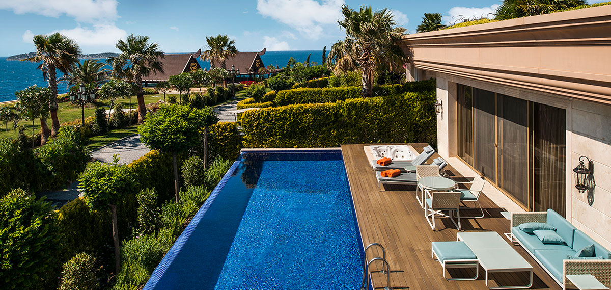 Special Offers:      THE BODRUM by Paramount Hotels & Resorts  in Bodrum