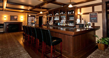 Local Attractions:      Sacajawea Hotel  in Three Forks