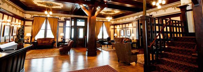 Event Calendar:      Sacajawea Hotel  in Three Forks