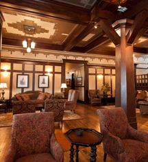 Meetings at      Sacajawea Hotel  in Three Forks