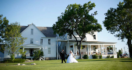 Weddings:      Sacajawea Hotel  in Three Forks