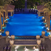 Book a stay with Dusit Thani LakeView Cairo in Cairo