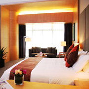 Book a stay with Guangzhou Jianguo Hotel in Guangzhou