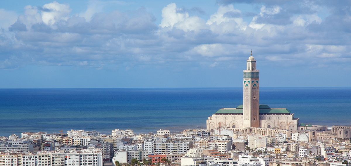 Customer Reviews:      Kenzi Tower Hotel  in Casablanca