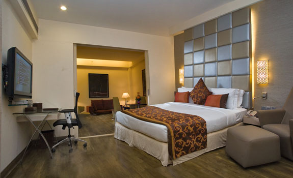 The Sonnet Kolkata  - Accommodations