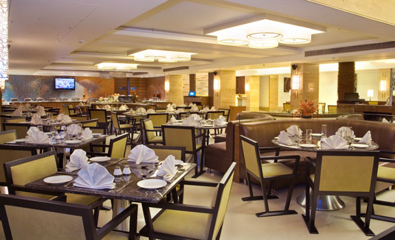The Sonnet Kolkata  - Dining
