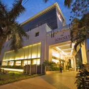 Book a stay with The Sonnet Kolkata in Kolkata
