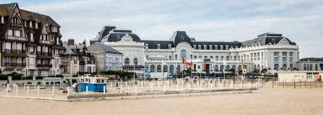 Local Attractions:      Cures Marines Trouville Hôtel Thalasso & Spa-MGallery by Sofitel  in Trouville-sur-Mer