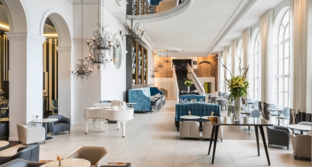 Event Calendar:      Cures Marines Trouville Hôtel Thalasso & Spa-MGallery by Sofitel  in Trouville-sur-Mer