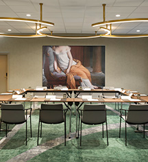 Meetings at      Hôtel Le Louis Versailles Château - MGallery by Sofitel  in Versailles