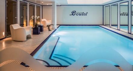 Spa:      Hôtel Paris Bastille Boutet - MGallery by Sofitel  in Paris