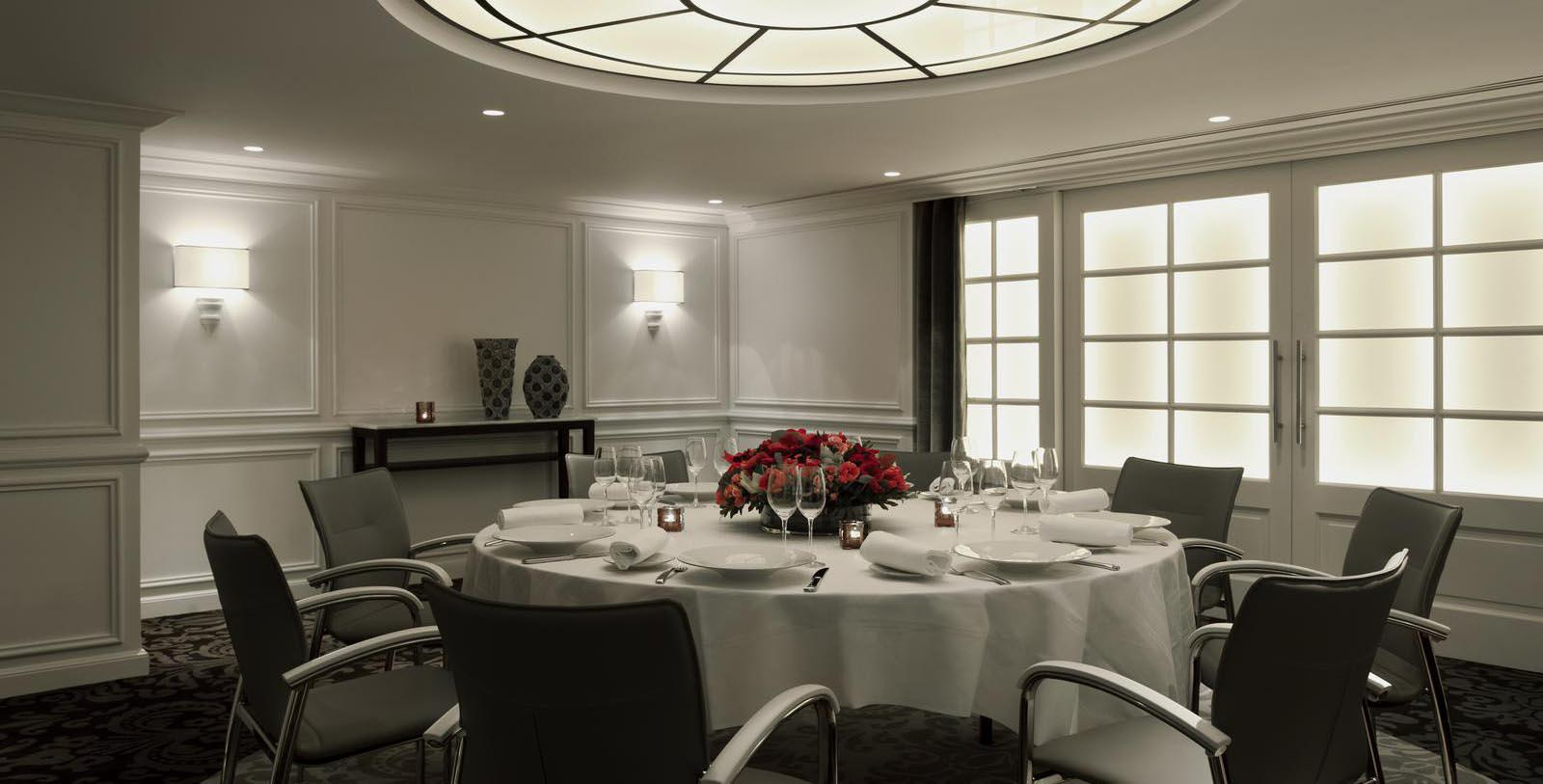 Image of Private Dining at Sofitel Paris Baltimore Tour Eiffel, 1892, Member of Historic Hotels Worldwide, in Paris, France, Experience