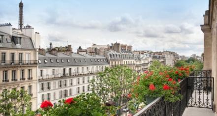 Local Attractions:      Sofitel Paris Baltimore Tour Eiffel  in Paris