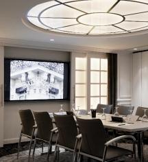 Meetings at      Sofitel Paris Baltimore Tour Eiffel  in Paris