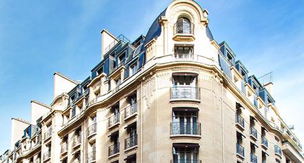 Sofitel Paris Arc de Triomphe  in Paris