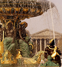 Local Attractions:      Hotel Scribe Paris Opera By Sofitel  in Paris
