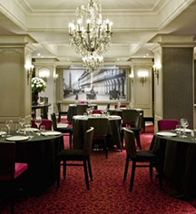 Weddings:      Hotel Scribe Paris Opera By Sofitel  in Paris