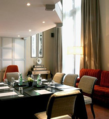 Meetings at      Hotel Scribe Paris Opera By Sofitel  in Paris