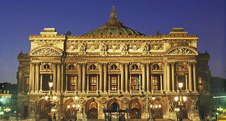 Local Attractions:      Hotel Scribe Paris Opera By Sofitel  in Paris