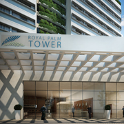 Book a stay with Hotel Royal Palm Tower Indaiatuba in Indaiatuba