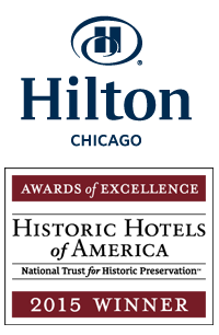 Hilton Chicago  in Chicago