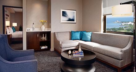 Hilton Chicago  in Chicago