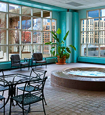Local Attractions:      Hilton Chicago  in Chicago