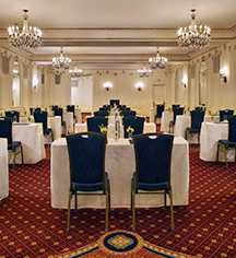 Events at      Hilton Chicago  in Chicago