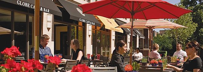 Event Calendar:      Hilton Orrington/Evanston  in Evanston