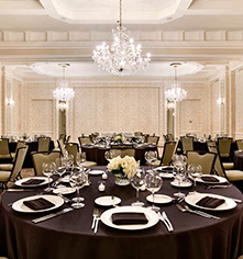 Meetings at      Hilton Orrington/Evanston  in Evanston