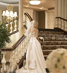 Weddings:      Hilton Orrington/Evanston  in Evanston