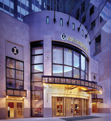 History:      InterContinental Chicago Magnificent Mile  in Chicago