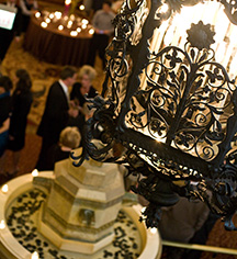 Event Calendar:      InterContinental Chicago Magnificent Mile  in Chicago