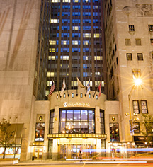 InterContinental Chicago Magnificent Mile  in Chicago