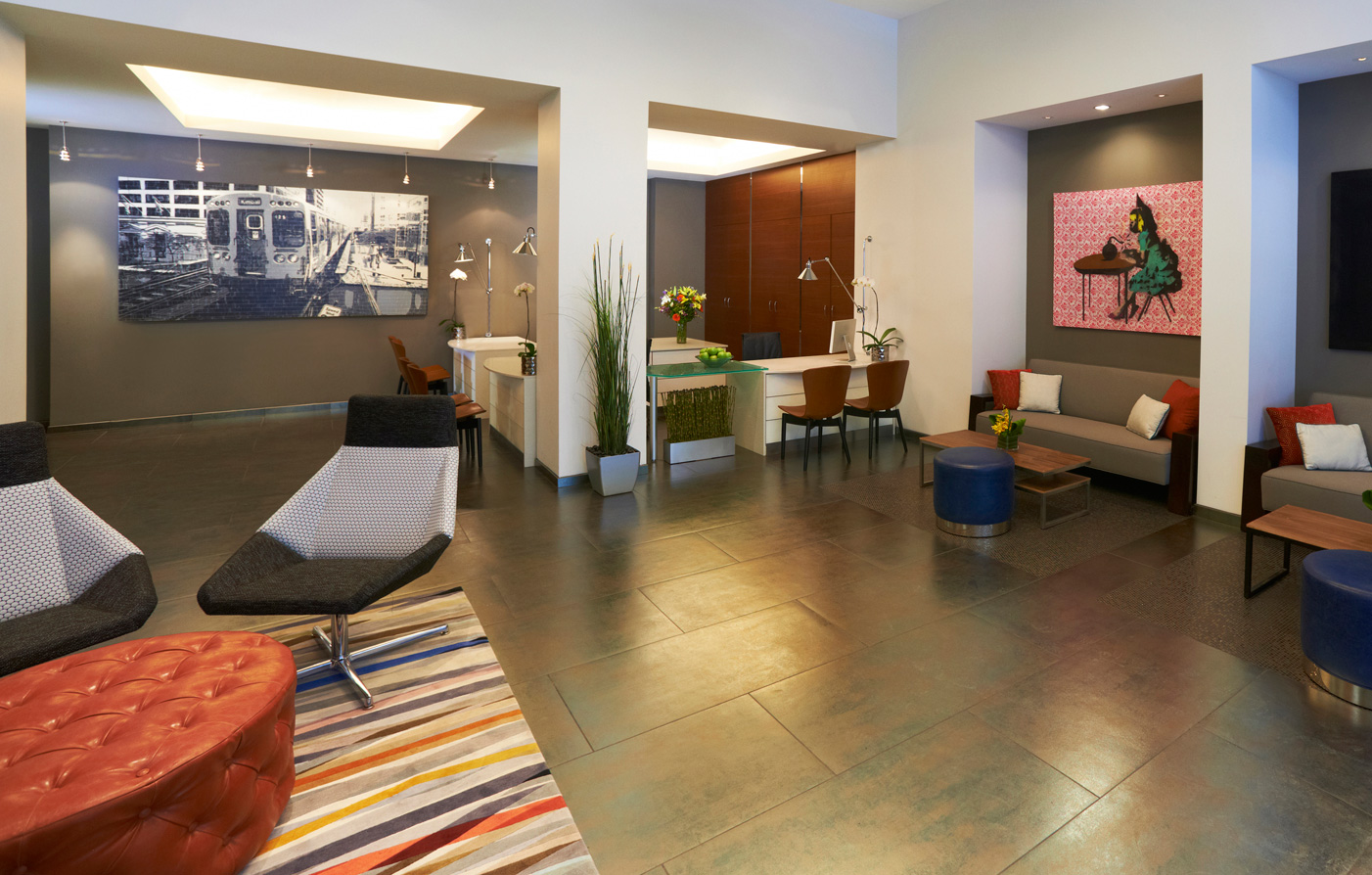 Chicago hotel deals kinzie hotel chicago hotel offers for Chicago hotel packages