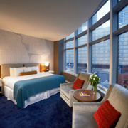 Book a stay with Kinzie Hotel, Chicago in Chicago
