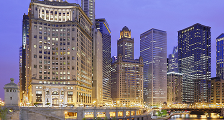 Local Attractions:      LondonHouse Chicago  in Chicago