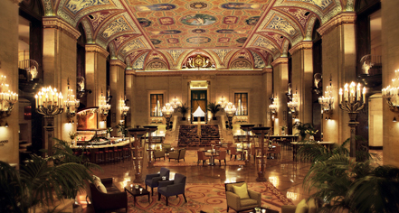Palmer House®, A Hilton Hotel in Chicago