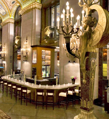 Palmer House®, A Hilton Hotel, Chicago, IL | Historic Hotels of America