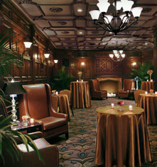 Events at      Palmer House®, A Hilton Hotel  in Chicago
