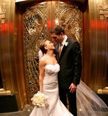 Weddings:      Palmer House®, A Hilton Hotel  in Chicago
