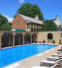 Activities:      Boar's Head Resort  in Charlottesville
