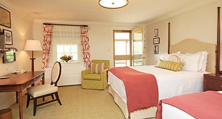 Boar's Head Resort  in Charlottesville