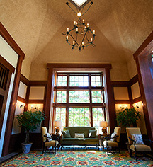 Boar's Head Resort  in Charlottesville